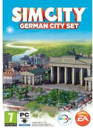 Electronic Arts SimCity German City District Addon (PC)