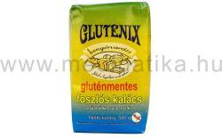 Glutenix Foszlós kalács sütőkeverék 500g