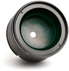 Lensbaby Edge 80 (80mm f/2.8)