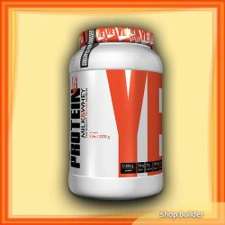 Ye Nutrition Milk&Whey Protein - 2270g