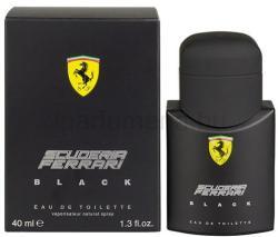 Ferrari Scuderia Ferrari Black EDT 40ml