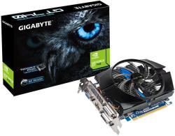 GIGABYTE GeForce GT 740 OC 2GB GDDR5 128bit PCIe (GV-N740D5OC-2GI)