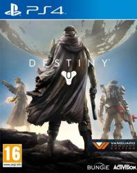 Activision Destiny [Day One Vanguard Edition] (PS4)