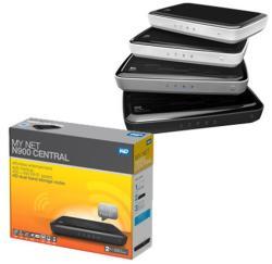 Western Digital MyNet N900 1TB SP0010BCH