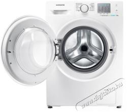 Samsung WF70F5EDW2W Eco Bubble