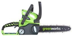 GreenWorks 20117Set