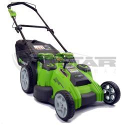 GreenWorks 25137Set