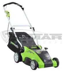 GreenWorks 25157Set
