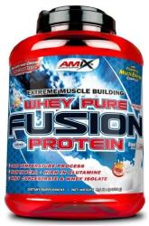 Amix Nutrition Whey Pure Fusion - 2300g