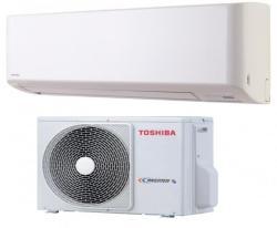 Toshiba RAS-B18N3KV2-E / RAS-18N3AV2-E Suzumi Plus