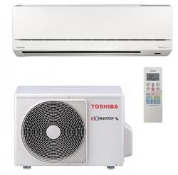 Toshiba RAS-B10N3KV2-E / RAS-10N3AV2-E Suzumi Plus