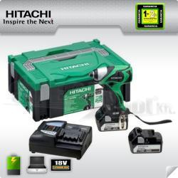 Hitachi WH18DBL