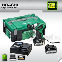 Hitachi WR18DBL
