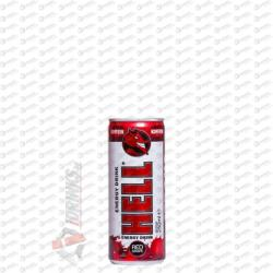 Hell Red Grape 250ml (24db)