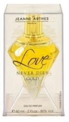 Jeanne Arthes Love Never Dies Gold EDP 60ml