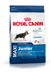Royal Canin Maxi Junior 10kg