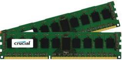 Crucial 16GB (2x8GB) DDR3 1600MHz CT2K8G3ERSLS4160B