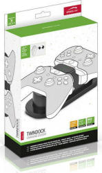 SPEEDLINK Twindock Charging System for Xbox One SL-250000-BK