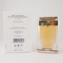 Cartier La Panthére EDP 75ml Tester