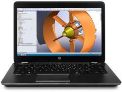 HP ZBook 14 F0V09EA