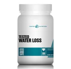 Tested Nutrition Water Loss - 100 caps