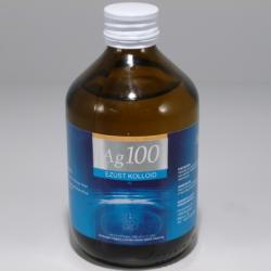 Biopharma Ag100 ezüstkolloid 300ml