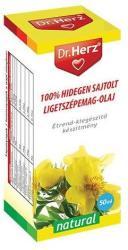 Dr. Herz Hidegen sajtolt ligetszépemag-olaj 50ml