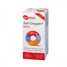 Dr. Wolz Zell Oxygen Plus - 250ml
