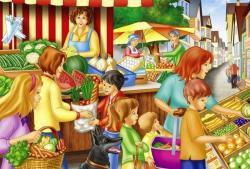 Schmidt Spiele Heti piac 60 db-os