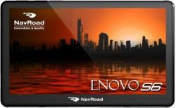 NavRoad Enovo S6