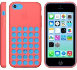 Apple iPhone 5C MF039
