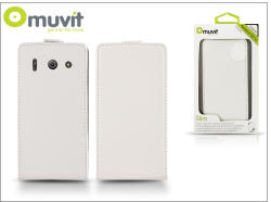 muvit Slim Flip Huawei Ascend G510