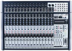 SoundSation VIVO-20UFX