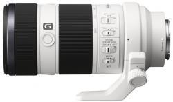 Sony SEL-70200G FE 70-200mm f/4 G OSS