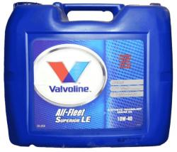 Valvoline All-Fleet Superior LE 10W-40 20L