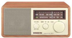 Sangean WR-11