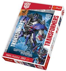 Trefl Transformers: Optimus Prime 260 db-os (13178)