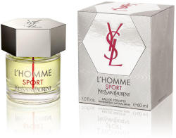 Yves Saint Laurent L'Homme Sport EDT 60ml