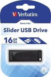 Verbatim Slider 16GB 98696