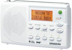 Sangean DPR-65 DAB+