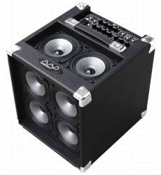 Phil Jones Bass AG 300 Super CUB