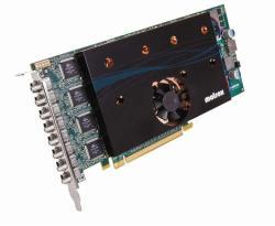 Matrox M9188 2GB GDDR2 PCIe (M9188-E2048F)