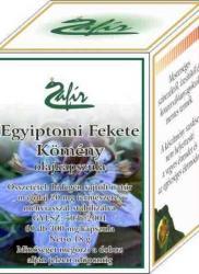Zafír Egyiptomi Feketekömény magolaj kapszula 60db