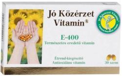Jó Közérzet E-400 Vitamin 30db