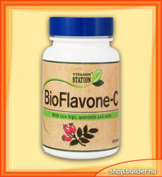 Vitamin Station Bioflavone-C - 100db