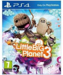 Sony LittleBigPlanet 3 (PS4)