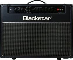 Blackstar HT-60 Stage
