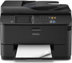 Epson WorkForce Pro WF-4630DWF (C11CD10301)