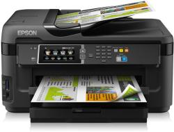 Epson WorkForce WF-7610DWF (C11CC98302)