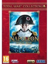 SEGA Napoleon Total War Collection (PC)